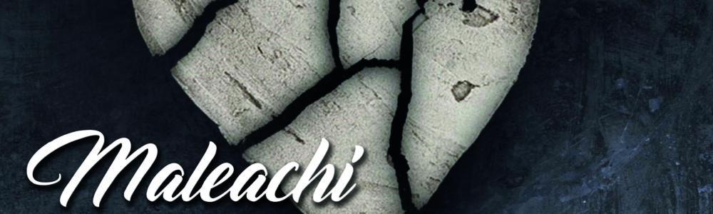 "Bibelseminar ""Maleachi"" mit KH Vanheiden"