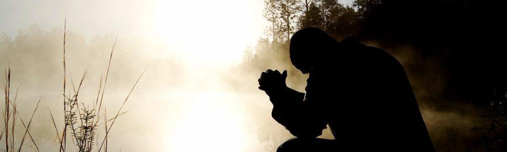 Aufruf zum Gebet – Roma Treff
