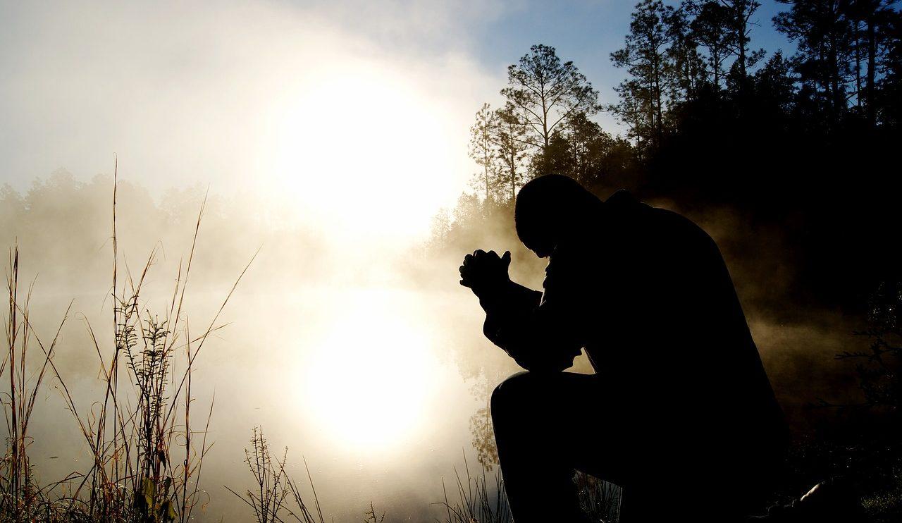 Aufruf zum Gebet - Roma Treff