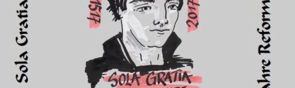 """""""Sola Gratia"""" – ein Konzert mit Widerschein"""